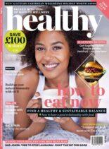 Healthy Magazine – Issue 169 – October-November 2021