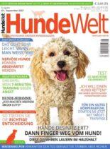 HundeWelt – September 2021