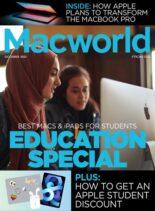Macworld UK – October 2021