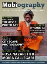 Mobiography – Issue 58 – October 2021