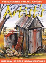 Artist's Palette – September 2021
