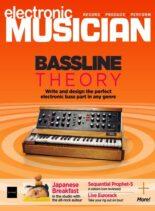 Electronic Musician – November 2021