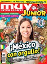 Muy Interesante Junior Mexico – septiembre 2021