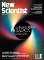 New Scientist Australian Edition – 25 September 2021