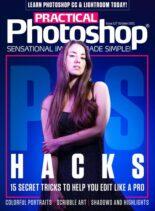 Practical Photoshop – October 2021