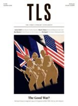 The Times Literary Supplement – 24 September 2021