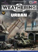 The Weathering Magazine English Edition – Issue 34 Urban – September 2021