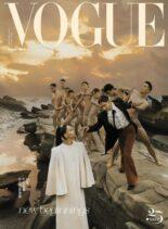 Vogue Taiwan – 2021-09-01
