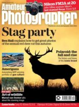 Amateur Photographer – 02 October 2021