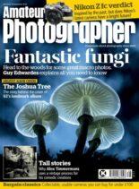 Amateur Photographer – 18 September 2021
