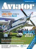 Global Aviator – September 2021