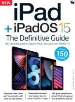 iPad + iPadOS – 15 The Definitive Guide – September 2021