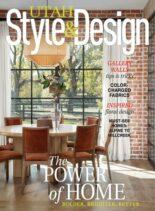 Utah Style & Design – Fall 2021