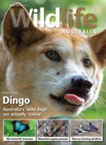 Wildlife Australia – Volume 58 N 2 – Winter 2021