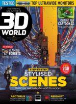 3D World UK – November 2021