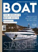 Boat International US Edition – October 2021