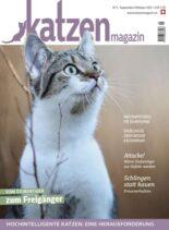 Katzen Magazin – September 2021
