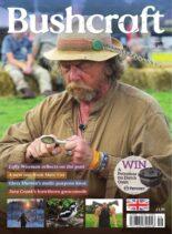 Bushcraft & Survival Skills – Issue 91 – September-October 2021