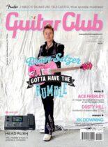 Guitar Club Magazine – ottobre 2021