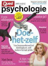 Quest Psychologie – september 2021