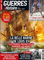 Science & Vie Guerres & Histoire – aout 2021