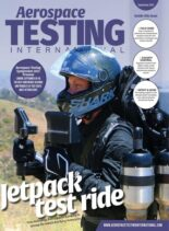 Aerospace Testing International – September 2021