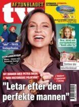 Aftonbladet TV – 27 september 2021