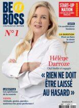 Be a Boss – Septembre-Octobre 2021