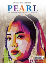 Pearl – October 2021