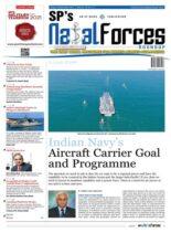 SP's NavalForces – October 2021