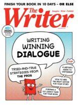 The Writer – November 2021