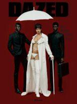 Dazed Magazine – Autumn 2021