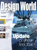 Design World – October 2021
