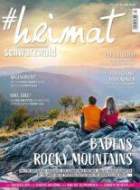 heimat Schwarzwald – 08 Juli 2021