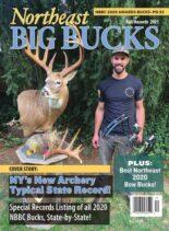 Northeast Big Bucks – Fall 2021