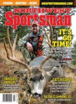Northwest Sportsman – October 2021