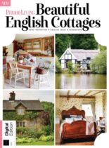 Period Living – Beautiful English Cottages – 15 September 2021