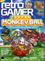 Retro Gamer UK – September 2021