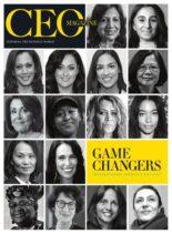 The CEO Magazine EMEA – March 2021
