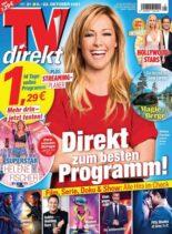 TV DIREKT – 30 September 2021