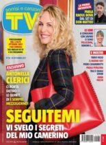TV Sorrisi e Canzoni – 28 settembre 2021