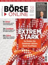 BOrse Online – 23 September 2021