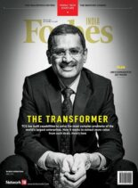 Forbes India – 25 September 2021