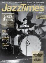 JazzTimes – November 2021