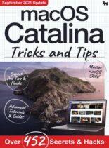 macOS Catalina For Beginners – September 2021
