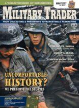Military Trader – October 2021