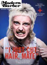 Modern Barber – Issue 32 – October-December 2021
