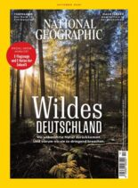 National Geographic Germany – Oktober 2021