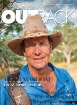 Outback Magazine – Issue 139 – 30 September 2021