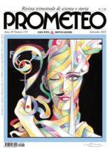 Prometeo – 11 settembre 2021